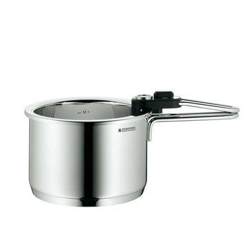 WMF - zestaw do kąpieli wodnej z termometrem - pojemność: 1,5 l