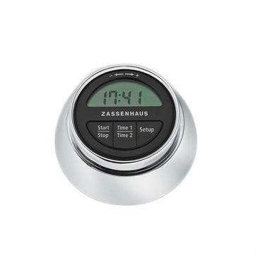 Zassenhaus - Speed - elektroniczny minutnik - średnica: 7 cm