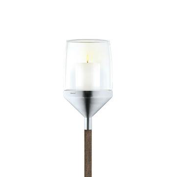 Blomus - Atmo - świecznik ogrodowy - średnica: 14 cm