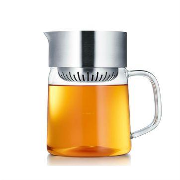 Blomus - Tea-Jane - dzbanek z zaparzaczem - pojemność: 1,0 l