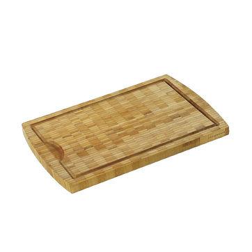 Zassenhaus - Bambus - deska do krojenia - wymiary: 36 x 23 cm