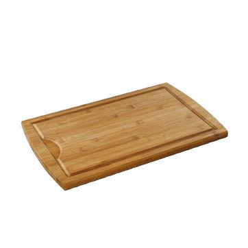 Zassenhaus - Bambus - deska do krojenia - wymiary: 42 x 27,5 cm