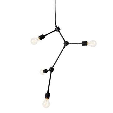 Menu - Franklin - lampa wisząca - wymiary: 56 x 56 cm