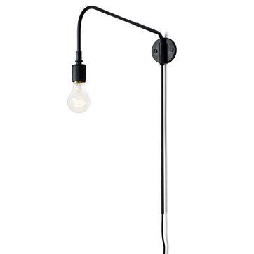 Menu - Warren - lampa ścienna - wymiary: 56 x 62 cm