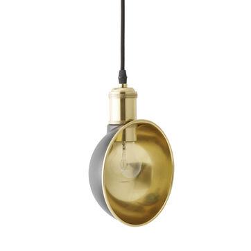 Menu - Duane - lampa wisząca - średnica: 6,5 cm