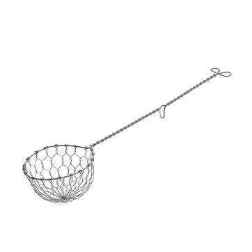 Küchenprofi - 2 łyżki do fondue - długość: 22,5 cm