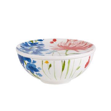 Villeroy & Boch - Anmut Flowers Gifts - miska z pokrywką - średnica: 11 cm