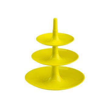 Koziol - Babell XS - etażerka - wysokość: 22 cm