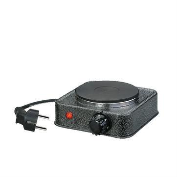 Cilio - mini-kuchenka elektryczna - wymiary: 14 x 14 x 6,5 cm