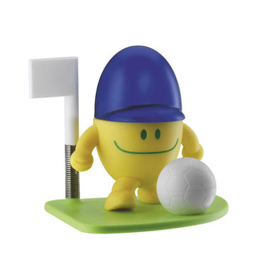 WMF - McEgg - kieliszek na jajko z solniczką - wysokość: 11 cm