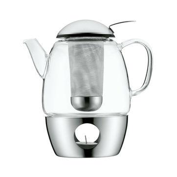 WMF - SmarTea - dzbanek do herbaty z podgrzewaczem - pojemność: 1,0 l