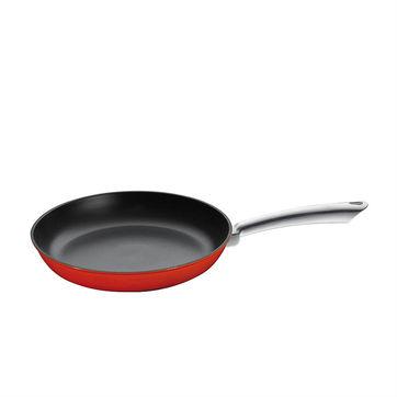 Küchenprofi - Provence - patelnia żeliwna - średnica: 28 cm