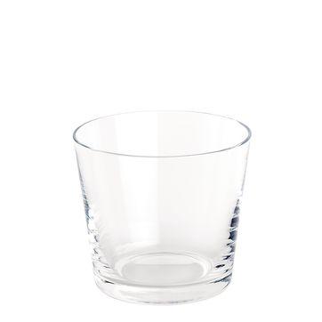Alessi - Tonale - szklanka - pojemność: 0,2 l