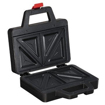 Bodum - Bistro - opiekacz do kanapek - wymiary: 25,5 x 25.5 cm