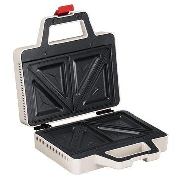 Bodum - Bistro - opiekacz do kanapek - wymiary: 25,5 x 25,5 cm
