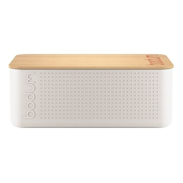 Bodum - Bistro - pojemnik na pieczywo - wymiary: 36,5 x 23,5 x 14 cm