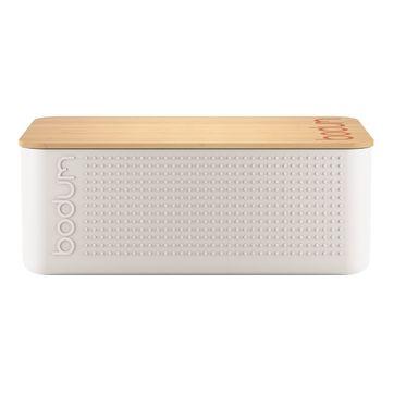 Bodum - Bistro - pojemniki na pieczywo - wymiary: 36,5 x 23,5 x 14 cm