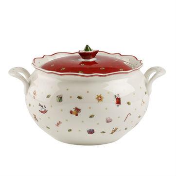 Villeroy & Boch - Toy's Delight - waza na zupę - pojemność: 3,0 l
