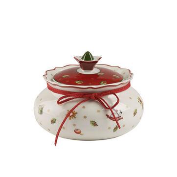 Villeroy & Boch - Toy's Delight - mały pojemnik - wysokość: 10 cm