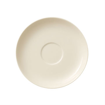 Villeroy & Boch - For Me - spodek do filiżanki do espresso - średnica: 12 cm