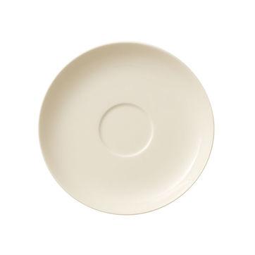 Villeroy & Boch - For Me - spodek do filiżanki śniadaniowej - średnica: 18 cm
