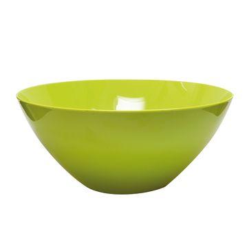 Koziol - Rio L - miska sałatkowa - średnica: 28 cm