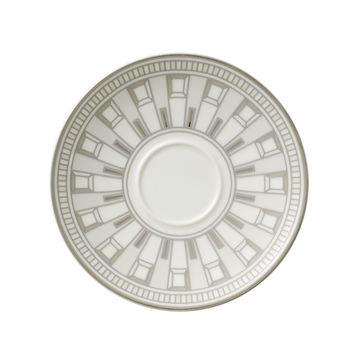Villeroy & Boch - La Classica Contura - spodek pod filiżankę do espresso - średnica: 13 cm