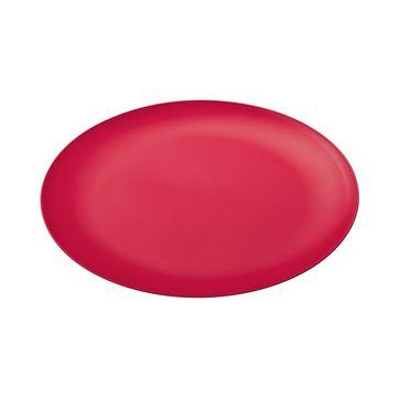Koziol - Rondo - 4 talerze - średnica: 26 cm
