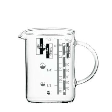 WMF - miarka - pojemność: 0,5 l