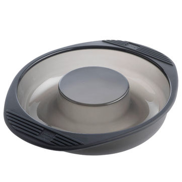 Mastrad - silikonowa forma do ciasta - średnica: 24 cm