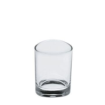 Alessi - Colombina - szklanka - pojemność: 75 ml