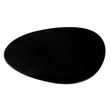 Alessi - Colombina - talerz bufetowy - wymiary: 39,5 x 31,5 cm