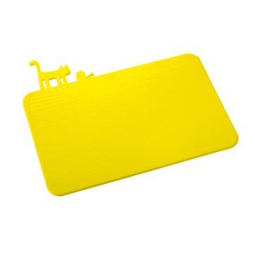 Koziol - pi:p - deska do krojenia - wymiary: 29,8 x 25 cm