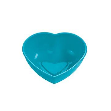 Koziol - Herz No.2 - miseczka-serce - wymiary: 14 x 15 cm