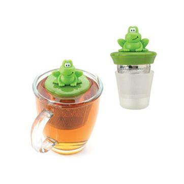 MSC - zaparzacz do herbaty - wymiary: 8 x 5 cm