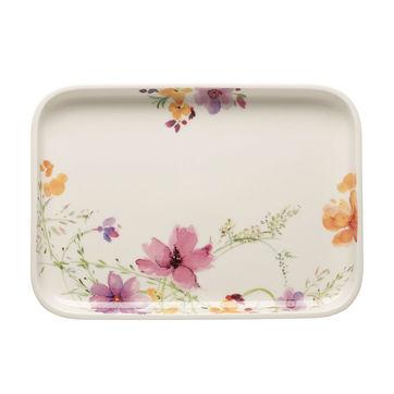 Villeroy & Boch - Mariefleur Basic - półmisek lub pokrywka do naczynia do zapiekania - wymiary: 36 x 26 cm