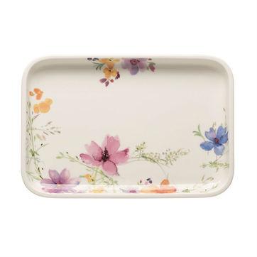 Villeroy & Boch - Mariefleur Basic - półmisek lub pokrywka do naczynia do zapiekania - wymiary: 32 x 22 cm