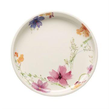 Villeroy & Boch - Mariefleur Basic - półmisek lub pokrywka do naczynia do zapiekania - średnica: 26 cm
