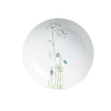 Kahla - Five Senses Wildblume - talerz głęboki - średnica: 21 cm