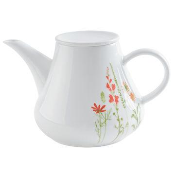 Kahla - Five Senses Wildblume - dzbanek do kawy lub herbaty - pojemność: 1,5 l