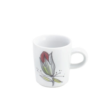 Kahla - Five Senses Wonderland - filiżanka do espresso - pojemność: 0,09 l