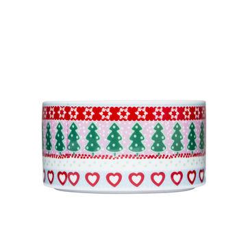 Sagaform - Winter - miseczka na przekąski - średnica: 9 cm