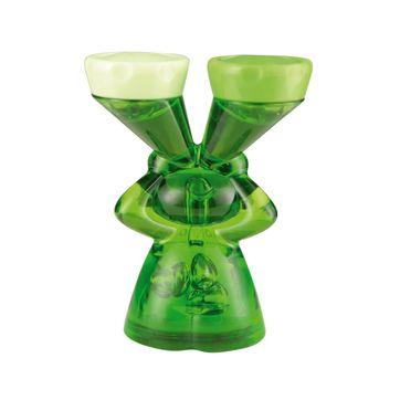 Koziol - Luke - pojemnik na szkła kontaktowe - wysokość: 10 cm