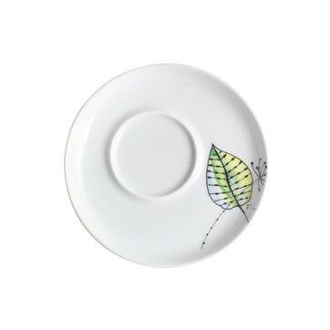 Kahla - Five Senses Wonderland - spodek do filiżanki do kawy - średnica: 16 cm