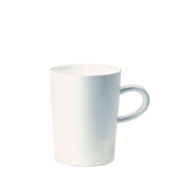 Kahla - Five Senses - filiżanka do caffe macchiato - pojemność: 0,35 l