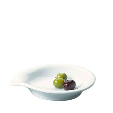 Kahla - Five Senses - miseczka na dipy - średnica: 13 cm