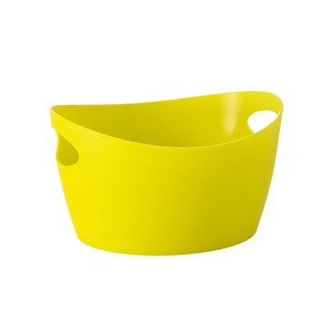 Koziol - Bottichelli S - koszyk - wymiary: 18,8 x 23 cm