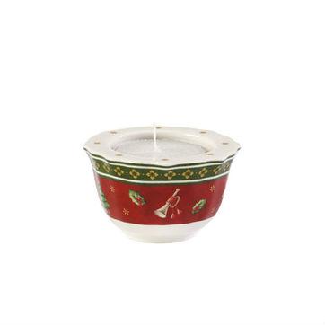 Villeroy & Boch - Toy's Delight - świecznik na tealight - wysokość: 4 cm