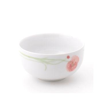 Kahla - Aronda Fresh Poppy - miska - średnica: 13 cm