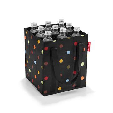Reisenthel - bottlebag - torby na butelki - wymiary: 28 x 24 x 24 cm